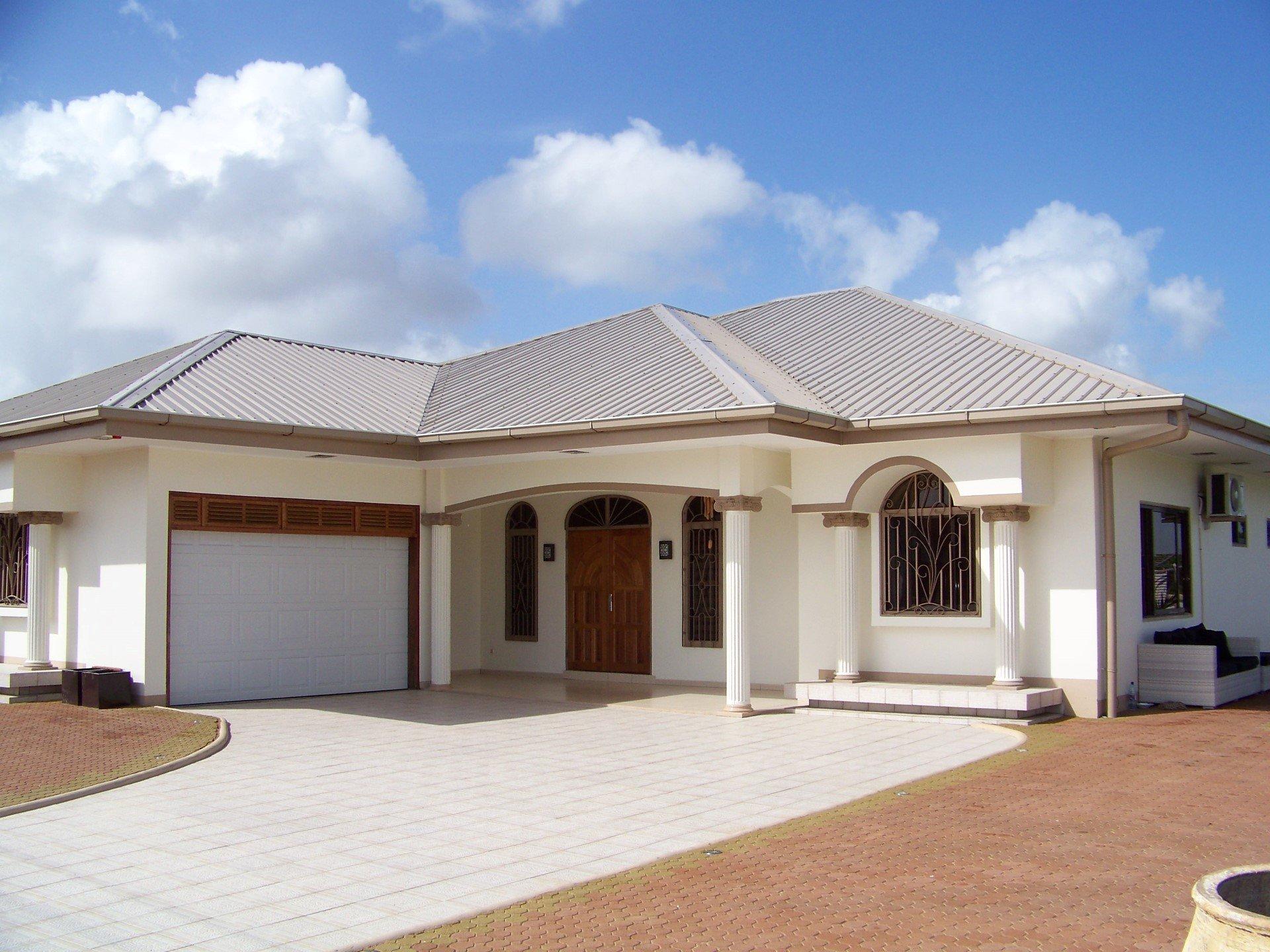 Paulus E.P. Indiaanstraat - Paramaribo - Noord - Surgoed Makelaardij NV - Paramaribo, Suriname