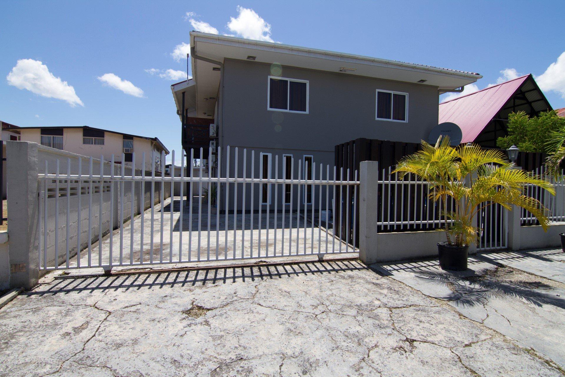 Poseidonstraat 10 - Paramaribo - Noord - Surgoed Makelaardij NV - Paramaribo, Suriname