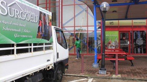 Vastgoedonderhoud in Suriname - Surgoed Makelaardij NV