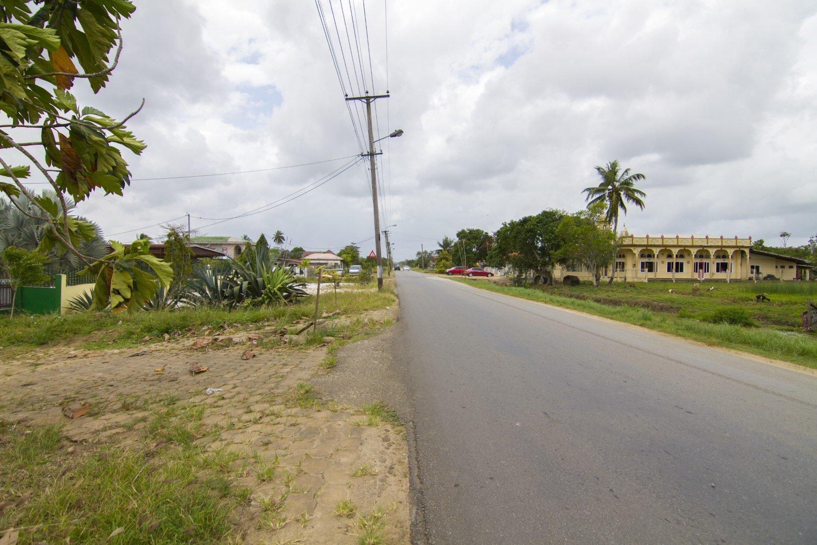 Chandiesawweg 331a