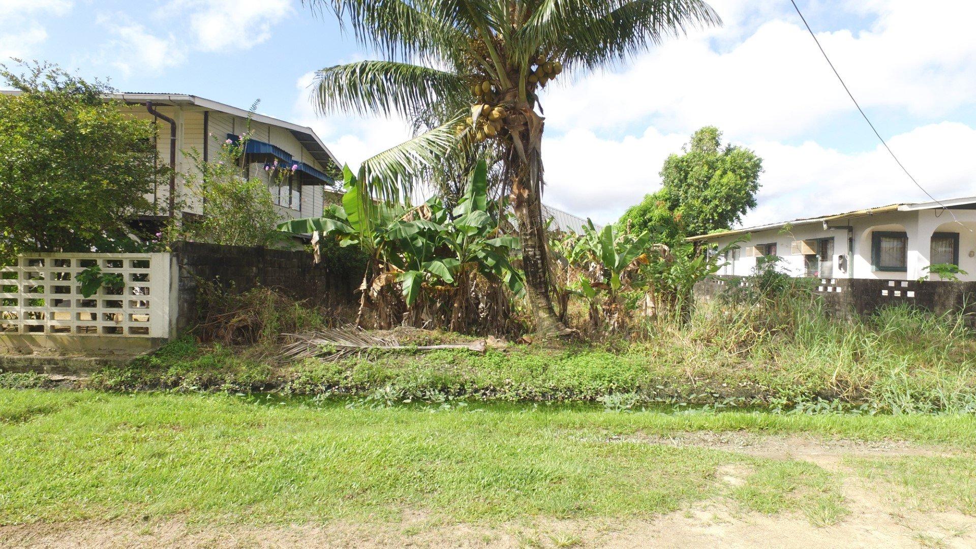 Limastraat Benis Park Paramaribo Suriname Surgoed Makelaardij NV P0422B3 9 - Limastraat perc 206