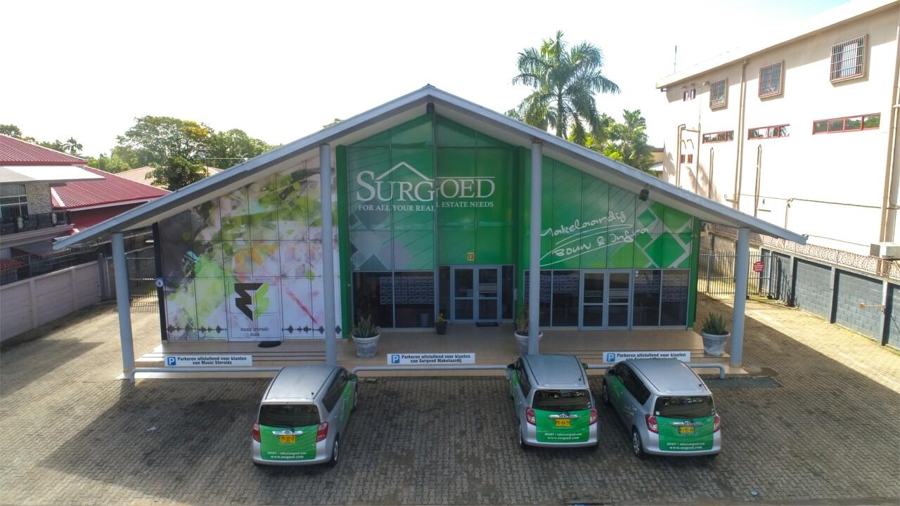 Compliance regelgeving - Compliance regelgeving in Suriname - Surgoed Makelaardij NV - Paramaribo, Suriname