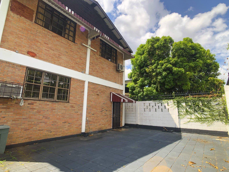 Prins Hendrikstraat 6 Centrum Paramaribo Surgoed Makelaardij NV Huurpand H0321B6 12 - Prins Hendrikstraat 6