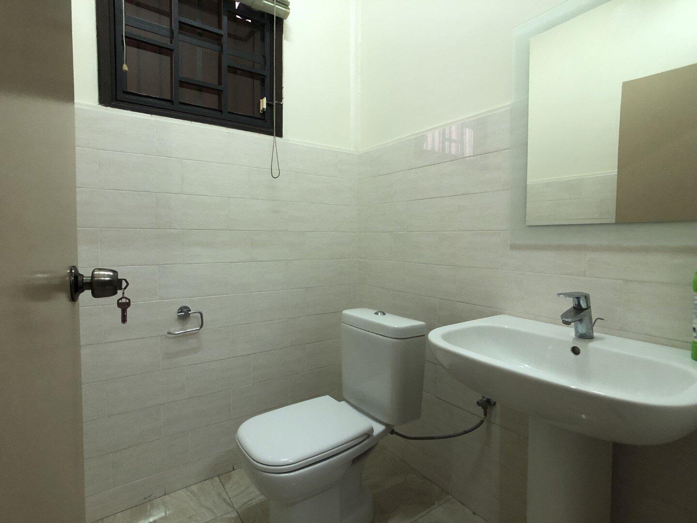 Prins Hendrikstraat 6 Centrum Paramaribo Surgoed Makelaardij NV Huurpand H0321B6 15 - Prins Hendrikstraat 6