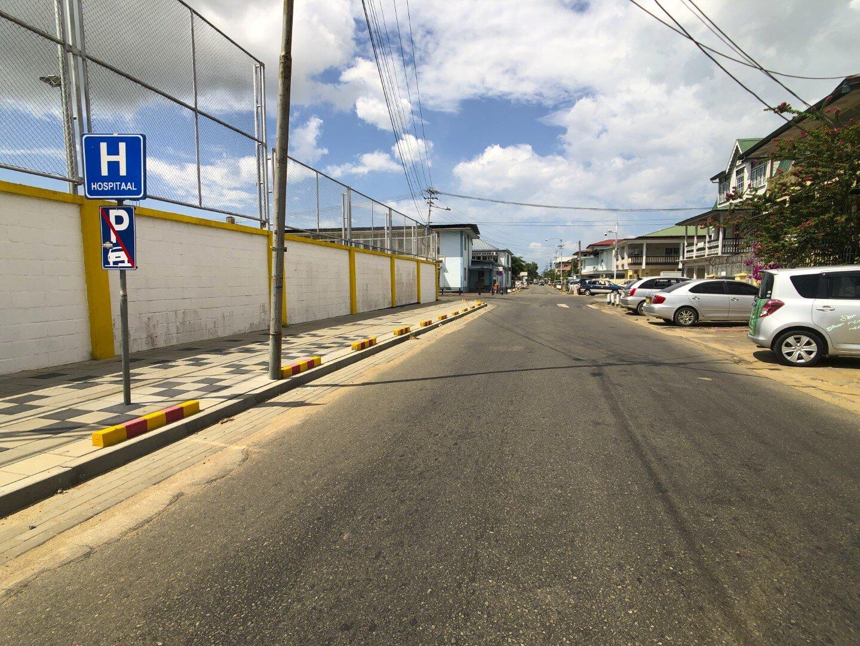 Prins Hendrikstraat 6 Centrum Paramaribo Surgoed Makelaardij NV Huurpand H0321B6 23 - Prins Hendrikstraat 6