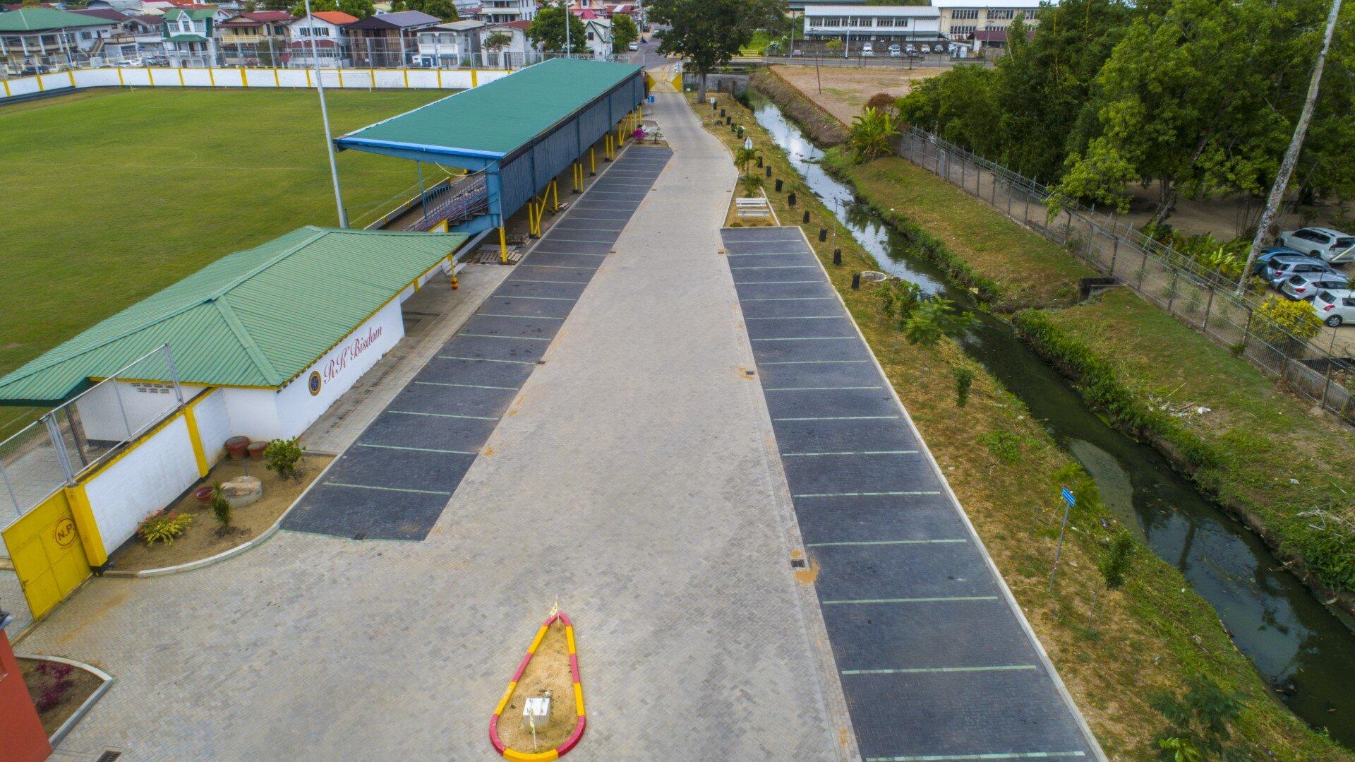 Prins Hendrikstraat 6 Centrum Paramaribo Surgoed Makelaardij NV Huurpand H0321B6 3 - Prins Hendrikstraat 6