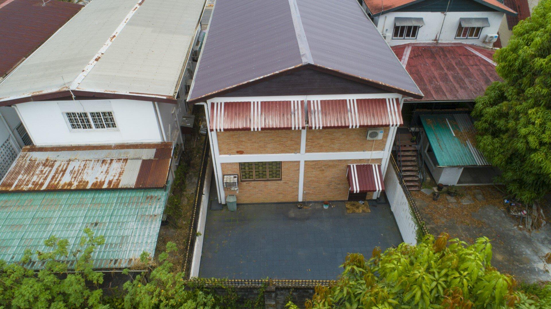 Prins Hendrikstraat 6 Centrum Paramaribo Surgoed Makelaardij NV Huurpand H0321B6 4 - Prins Hendrikstraat 6
