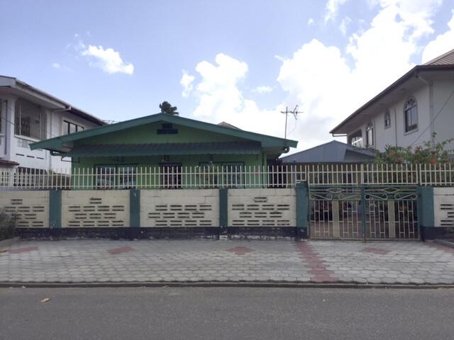 Mathoeralaan 33 - Knus appartementje in bruisende omgeving - Surgoed Makelaardij NV - Paramaribo, Suriname