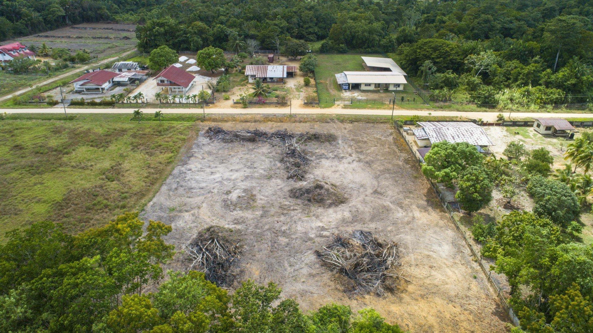 Talsmastraat 47 - Highway - Suriname - Surgoed Makelaardij NV