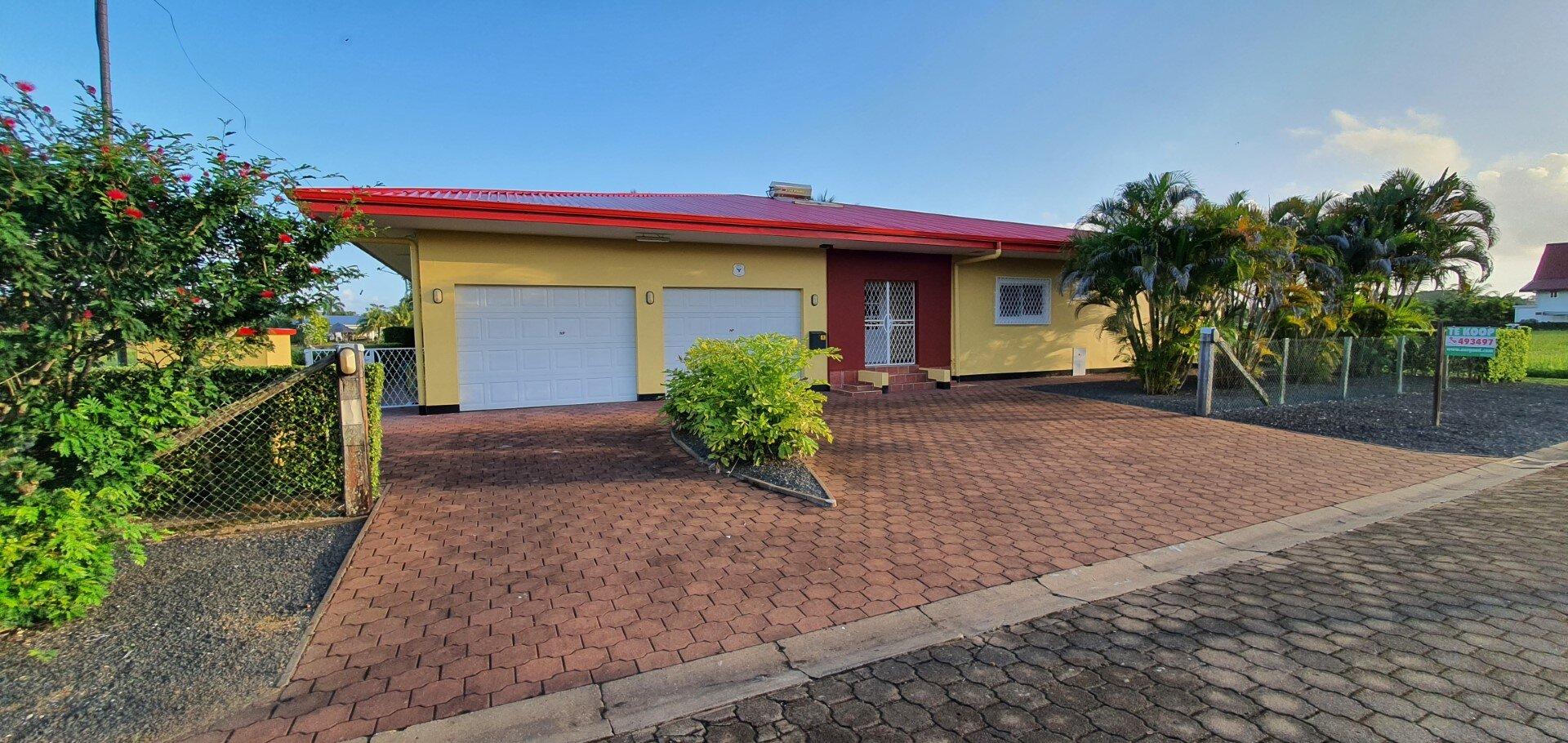 Palissadepalmlaan 11 - Palm Village - Suriname - Surgoed Makelaardij NV